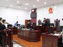 【扫黑除恶】判了!霞浦县公安局侦办的2起涉恶团伙案件在霞浦县人民法院集中宣判