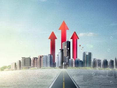 前10月我市经济平稳上行   4项主要经济指标增幅全省居首