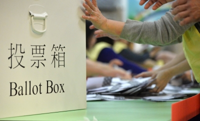 香港市民心声:不希望区议会选举充斥暴力和政治表演