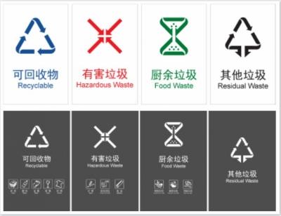 今年蕉城区全面开展生活垃圾强制分类