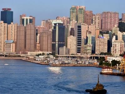香港特区第六届区议会选举结束