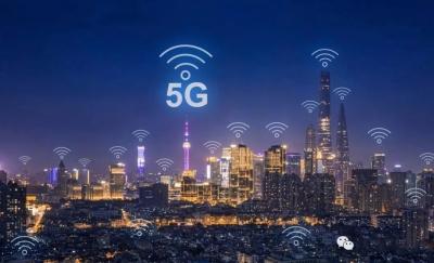 """福建""""抢占""""5G产业发展高地 力争到2020年建成5G基站1万个"""