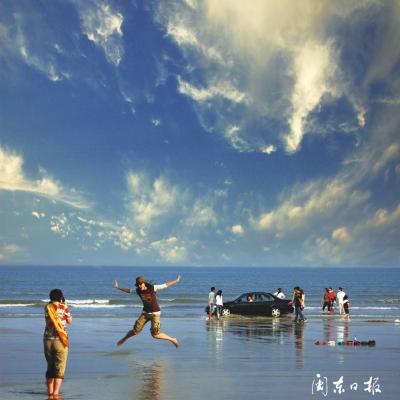 霞浦:摄影+民宿 打造全域旅游新格局
