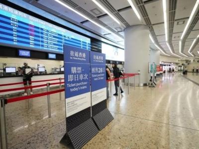 一个不寒而栗的数字!香港的损失有多大?