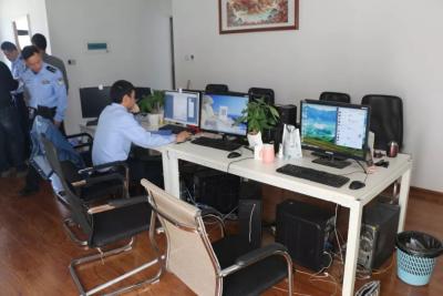 东侨公安分局成功捣毁一跨境电诈窝点 涉案金额高达200万元