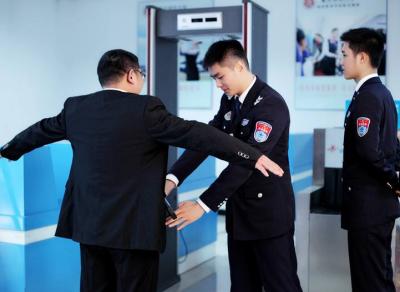 即日起至11月11日前往上海动车需二次安检