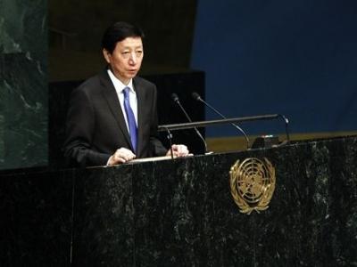 中国代表要求联合国调查组尊重伊拉克主权及司法管辖权