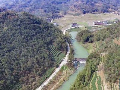 4个安全生态水系建设项目获批  将于2020年9月底前全面完工