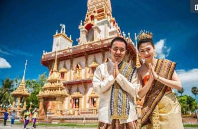 中国买家转战泰国炒房:净租金回报最高达8%