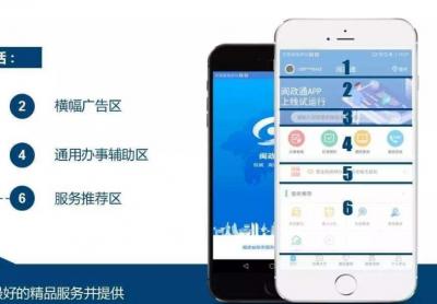 福建省电子社保卡功能升级 可在闽政通实名申领