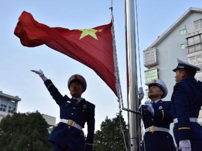 柘荣县消防救援队:永做人民的忠诚卫士