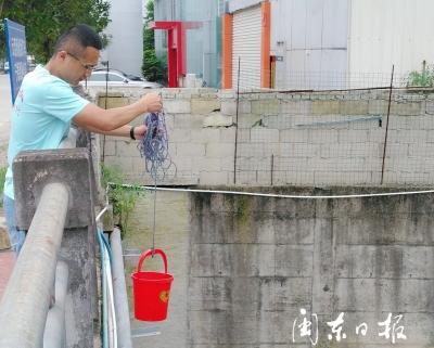 生态环境部门:积极开展中心城区水质监测
