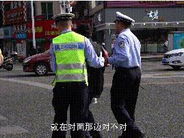 创城进行时|老人:现在的警察比父母亲和儿子都好!