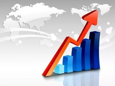 2019年1至11月  全市国有企业实现营业总收入27.72亿元