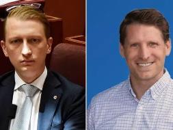 两名澳大利亚反华议员访华被拒签  驻澳使馆:不欢迎无端抹黑中国的人