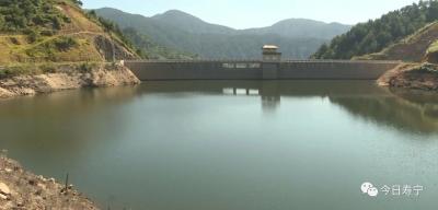 寿宁六六溪水库水质自动监测站升级