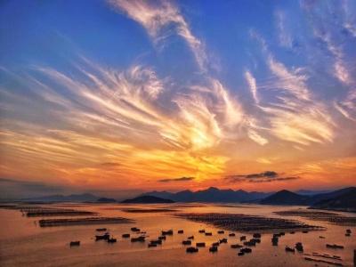 赞!人民日报这样介绍霞浦:一个风景如名字般美丽的地方