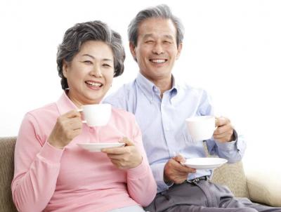 我市启动全国老年人心理关爱项目