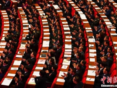 2020省级两会时间确定 多地邀民众献策政府工作报告