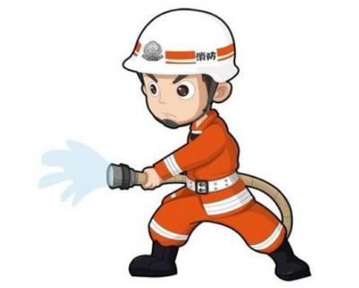 市领导赴中心城区检查消防安全工作