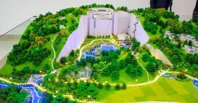 中国仙鹤湾康养小镇项目落户宁德古田鹤塘镇!进入规划设计阶段