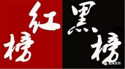 我市首批社会组织红黑名单公布  这3家社会组织被列入黑名单