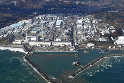 事故不断!福岛核电站烟囱解体完工时间延期近两月