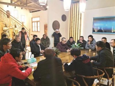 寿宁武曲:科技特派员 助力产业兴村