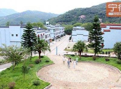 我市5个镇和51个村分别入选福建省森林城镇和森林村庄