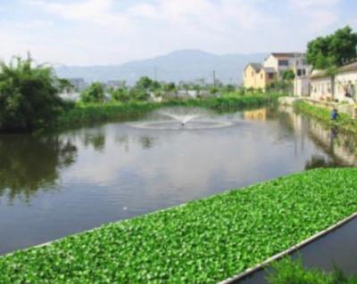 福建出台农村生活污水处理设施排放标准