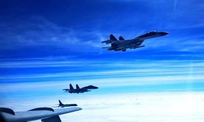 2020年度空军招飞  我市考生本月20日复选