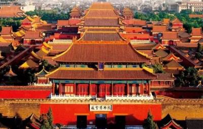 """故宫""""剧透""""紫禁城建成600年重点活动"""