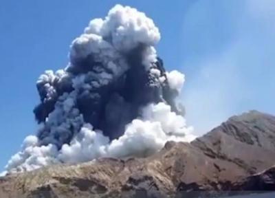 新西兰火山喷发已致16人死亡 新总理:问责调查或需一年