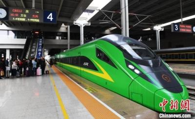 2020春运火车票明起开抢 回家路上将有这些新变化!