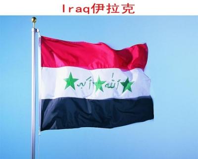 """美式民主""""尴尬""""进行时 伊拉克陷入""""宪法黑洞"""""""