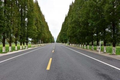 宁德公路养护工作成效显著