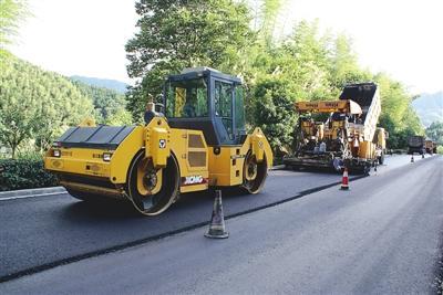 我市将新建两条城市道路