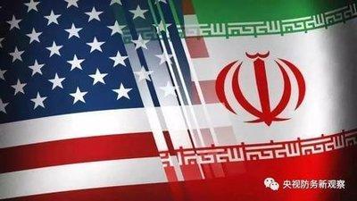 美伊危机暂缓 中东动荡持续