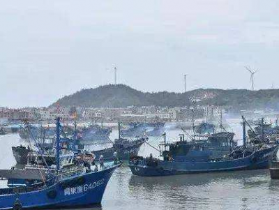 """渔船严重违法违规将被纳入安全生产不良记录""""黑名单"""""""