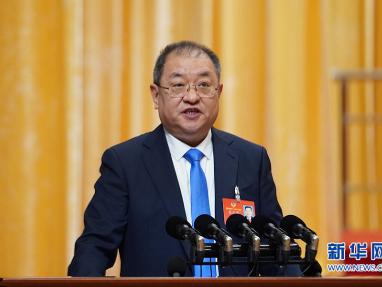 福建省政协2019年共收到提案899件 立案的825件已全部办复