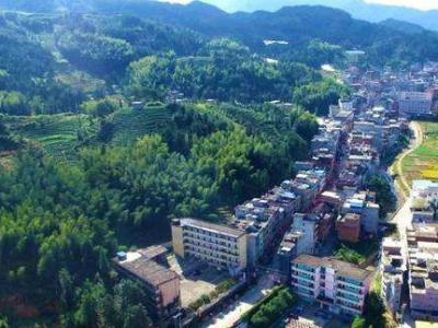 全市18个村落入选省级旅游村