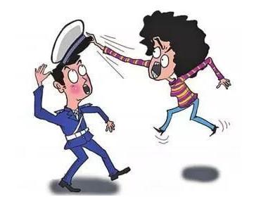 霞浦一女子暴力阻碍执法被判刑6个月