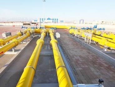福鼎龙安:省内最大天然气利用工程开工建设