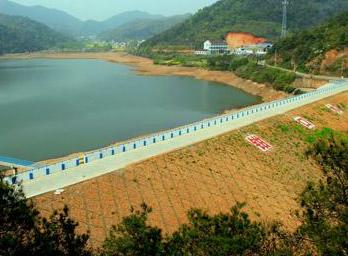 严格资金使用范围 做好小型水库维修养护