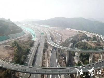 人民网|宁德:一批重大项目集中开竣工