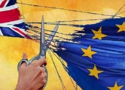 """鸣响大本钟?英国政府公布""""脱欧""""日纪念方案"""