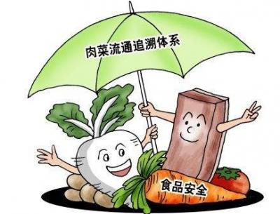 """食用""""追溯平台农产品""""造成伤亡,保险来赔!"""