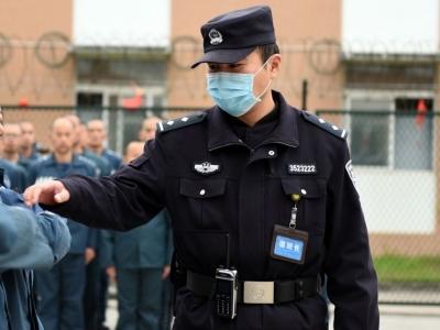 宁德监狱筑起最严防线  目前没有罪犯感染疫情