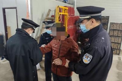 妻子不愿回家 蕉城一男子谎报发烧报假警被拘留