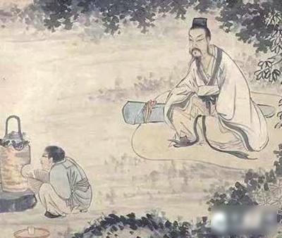 中国历史上的茶叶专卖制度